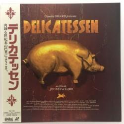 Delicatessen (NTSC,...