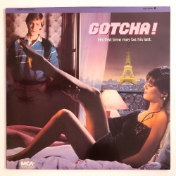 Gotcha! (NTSC, English)
