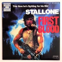 Rambo: First Blood (NTSC,...