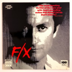 F/X (NTSC, English)