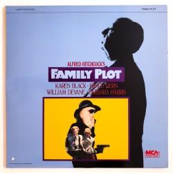 Family Plot (NTSC, Englisch)