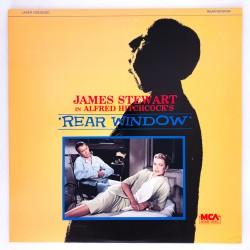 Rear Window (NTSC, English)