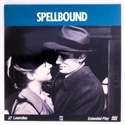Spellbound (NTSC, English)