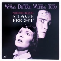 Stage Fright (NTSC, English)