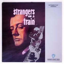Strangers on a Train (NTSC,...