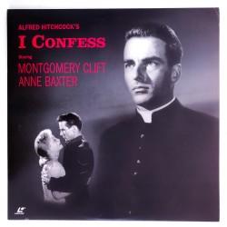 I Confess (NTSC, English)