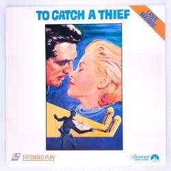 To Catch A Thief (NTSC,...