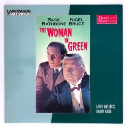 The Woman in Green (NTSC,...