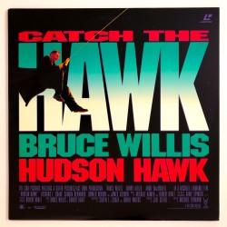 Hudson Hawk (NTSC, Englisch)