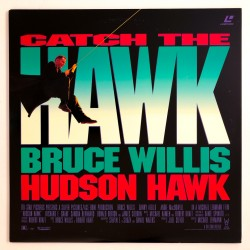 Hudson Hawk (NTSC, English)