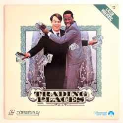 Trading Places (NTSC, English)