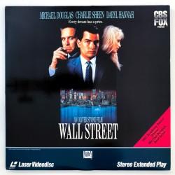 Wall Street (NTSC, English)