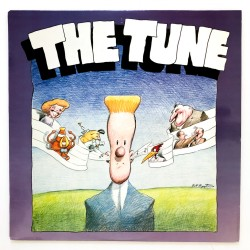 The Tune (NTSC, English)