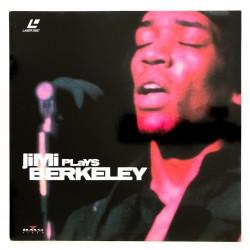 Jimi Hendrix: Jimi Plays...