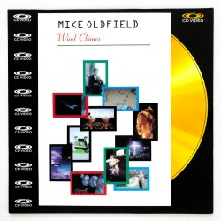 Mike Oldfield: Wind Chimes...