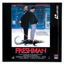 Freshman (PAL, German)