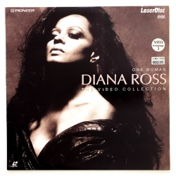 Diana Ross: One Woman - The...
