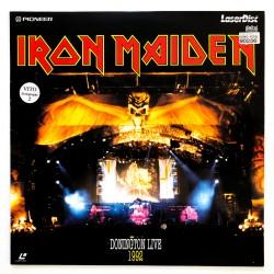 Iron Maiden: Donington Live...
