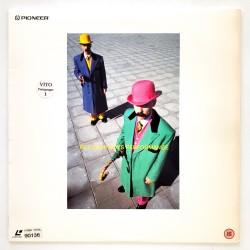 Pet Shop Boys: Performance...