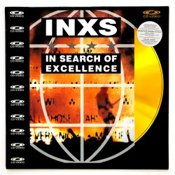 INXS: In Search of...