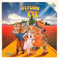 Return to Oz (NTSC, English)