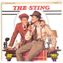 The Sting (NTSC, Englisch)
