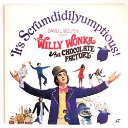 Willy Wonka & The Chocolate...