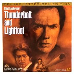 Thunderbolt and Lightfoot...