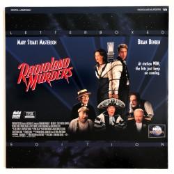 Radioland Murders (NTSC,...