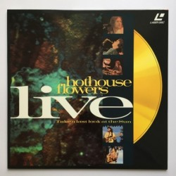Hothouse Flowers: Live...