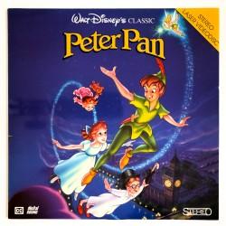 Peter Pan (NTSC, English)
