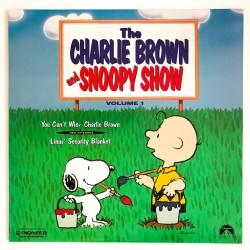 Peanuts: The Charlie Brown...
