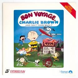 Peanuts: Bon Voyage,...