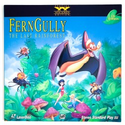 FernGully: The Last...