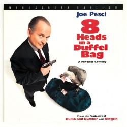 8 Heads in a Duffel Bag...