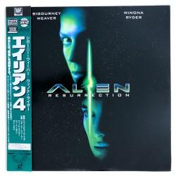 Alien Resurrection (NTSC,...