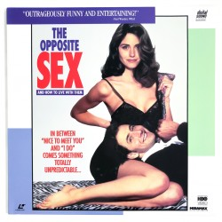 The Opposite Sex and How to...