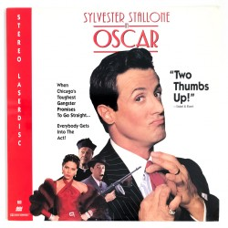 Oscar (NTSC, Englisch)