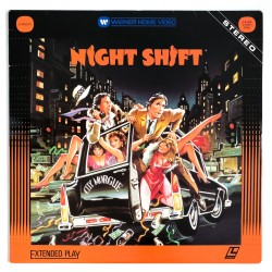 Night Shift (NTSC, Englisch)