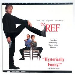 The Ref (NTSC, English)
