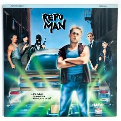 Repo Man (NTSC, Englisch)