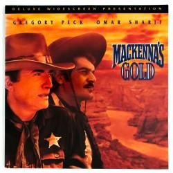 Mackenna's Gold (NTSC,...