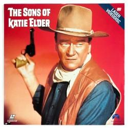 The Sons of Katie Elder...