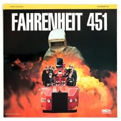 Fahrenheit 451 (NTSC,...