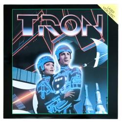 Tron (NTSC, Englisch)