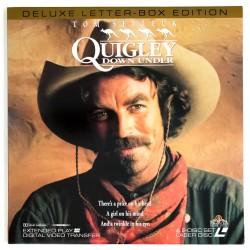 Quigley Down Under (NTSC,...