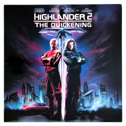 Highlander 2: The...