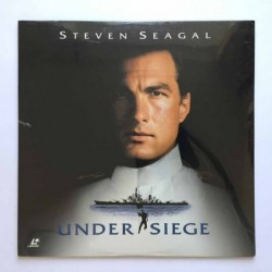Under Siege (NTSC, Englisch)