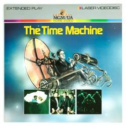 The Time Machine (NTSC,...
