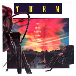 Them! (NTSC, Englisch)